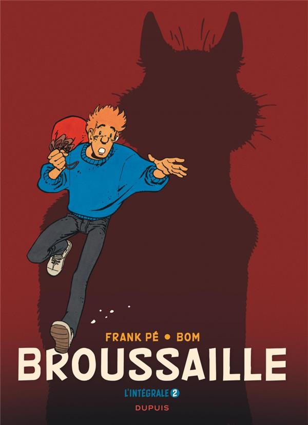 T2 - BROUSSAILLE INTEGRALE 2