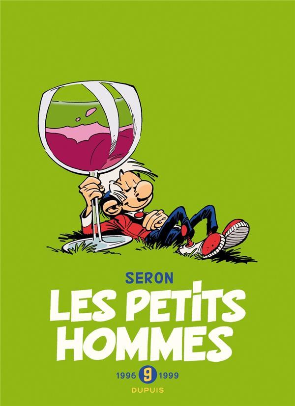 LES PETITS HOMMES (INTEGRALE) T9 PETITS HOMMES (INTEGRALE) 1996-1999