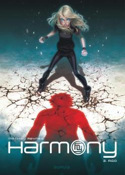 HARMONY T3 AGO