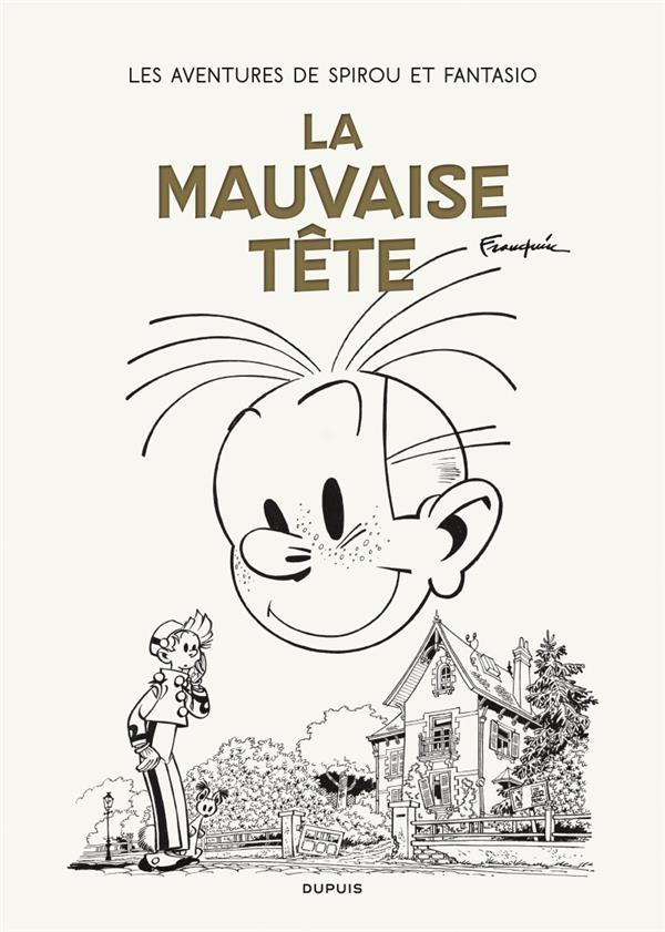VERSION ORIGINALE - TOME 22 - LA MAUVAISE TETE VO