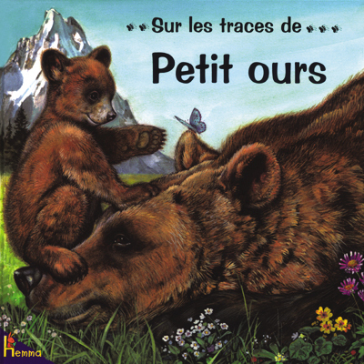 PETIT OURS