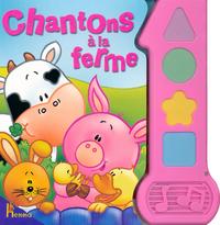 CHANTONS A LA FERME