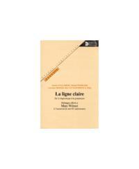 LIGNE CLAIRE - DE LA LINGUISTIQUE A LA GRAMMAIRE