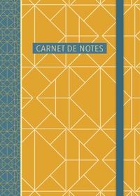 CARNET DE NOTES (PETIT) - MOTIFS