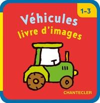 VEHICULES LIVRE D'IMAGES (LIVRE CUBE MOUSSE) 1-3 ANS