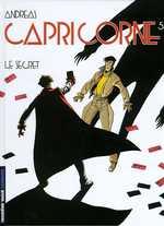 CAPRICORNE T5 LE SECRET