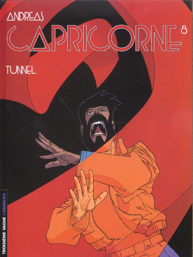 CAPRICORNE - T8 - TUNNEL