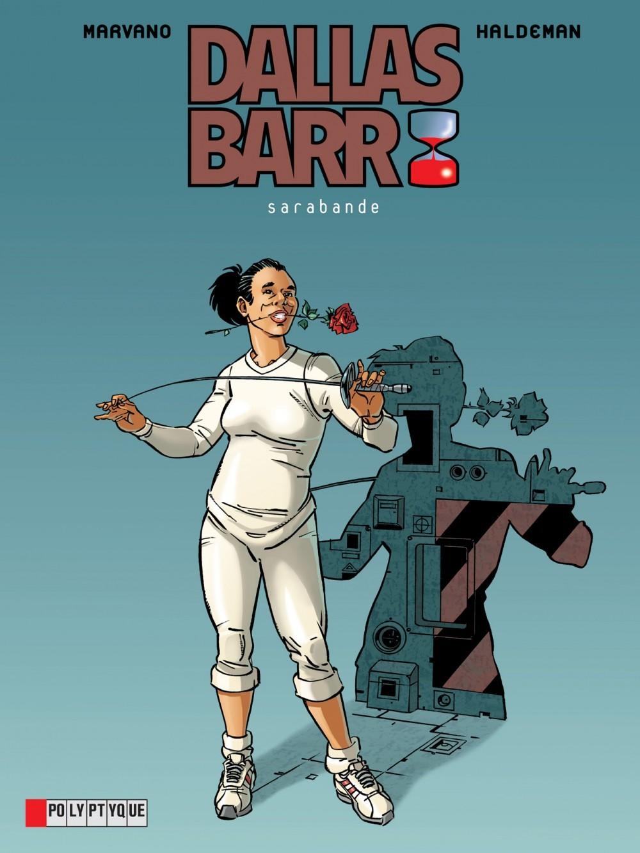 DALLAS BARR - T6 - SARABANDE