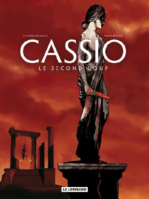 CASSIO - T2 - LE SECOND COUP