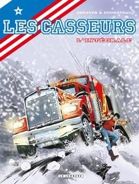 LES CASSEURS (INTEGRALE) - INTEGRALE LES CASSEURS T4