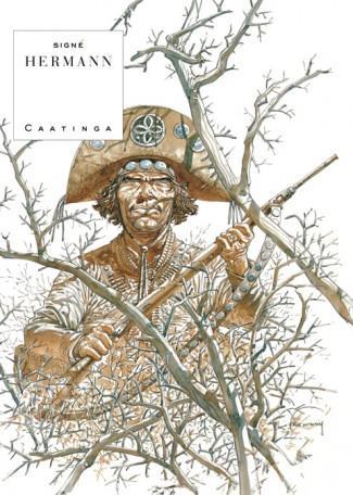 CAATINGA (REED) - SIGNE