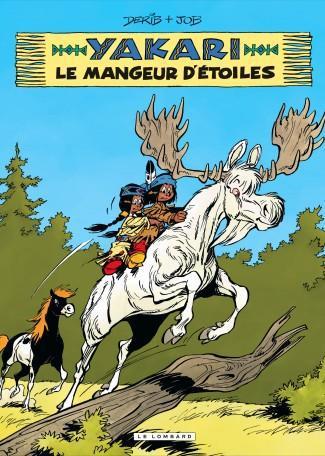 YAKARI T37 LE MANGEUR D'ETOILES
