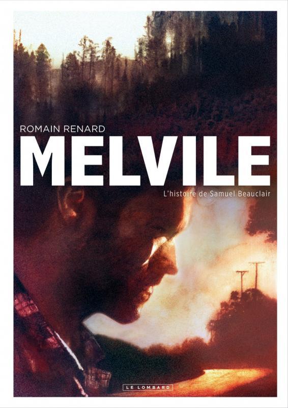 MELVILE - T1 - L'HISTOIRE DE SAMUEL BEAUCLAIR