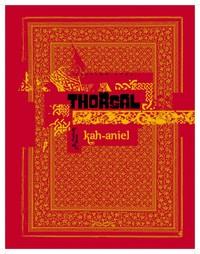 THORGAL - T34 - KAH-ANIEL VERSION LUXE