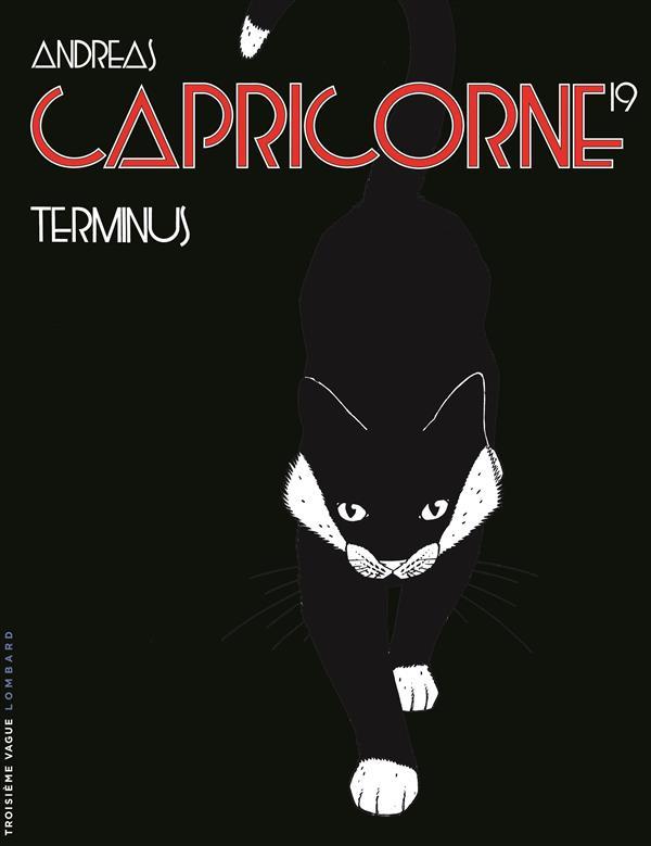 CAPRICORNE T19 TERMINUS