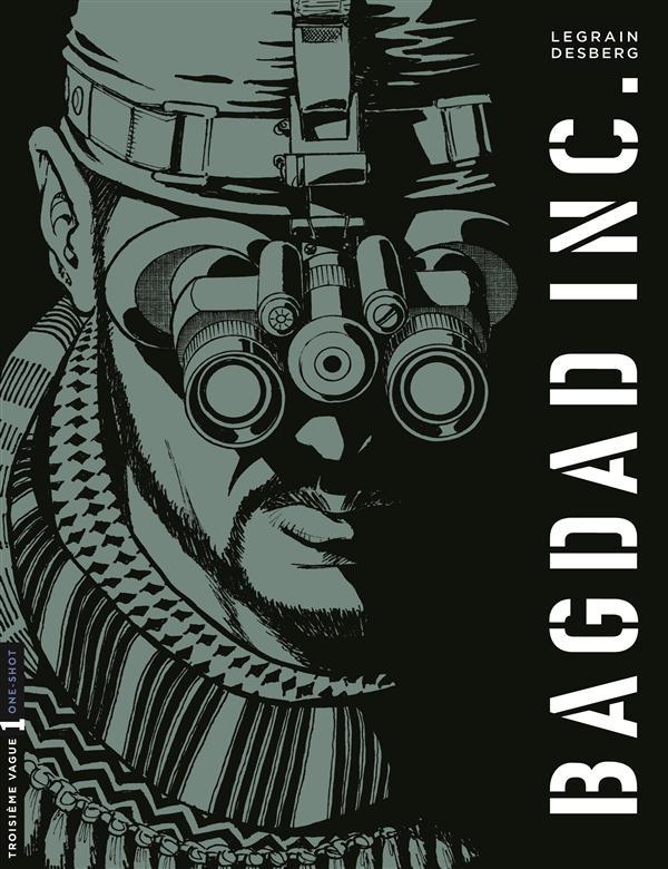 BAGDAD INC T1