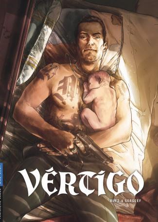VERTIGO - TOME 0 - VERTIGO