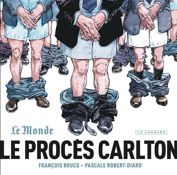 T1 - LE PROCES CARLTON 1