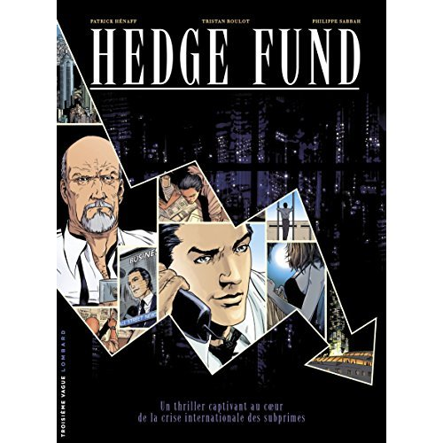 FOURREAU HEDGE FUND T1 A T3
