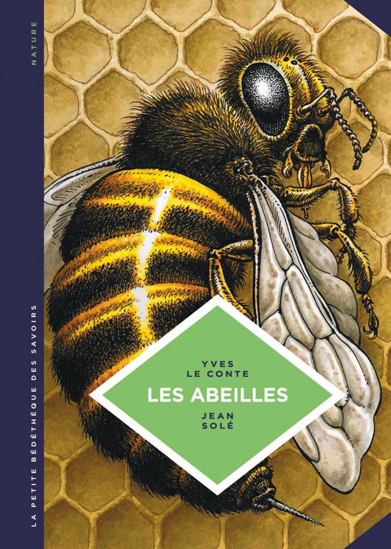 LA PETITE BEDETHEQUE SAVOIRS T20 LES ABEILLES
