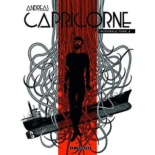 INTEGRALE CAPRICORNE - TOME 3 - INTEGRALE CAPRICORNE 3