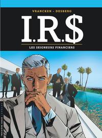 IRS T19 LES SEIGNEURS FINANCIERS