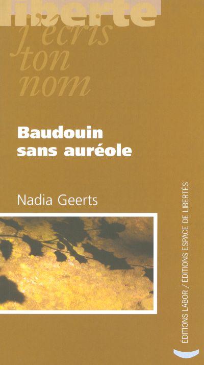 BAUDOUIN SANS AUREOLE