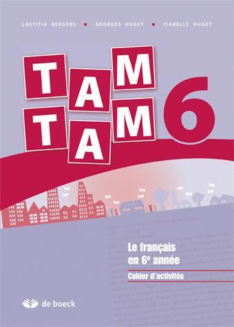 TAM TAM 6E