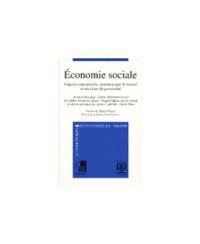 ECONOMIE SOCIALE ENJ.CONCEPT., INSERT. TRAV. & SERV. PROX