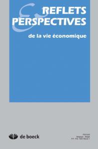 REFLETS ET PERSPECTIVES DE LA VIE ECONOMIQUES 2004/3