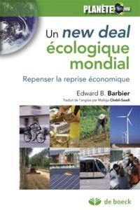 NEW DEAL ECOLOGIQUE MONDIAL (UN)