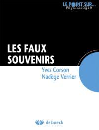 FAUX SOUVENIRS (LES)