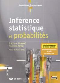 INFERENCE STATISTIQUE ET PROBABILITES