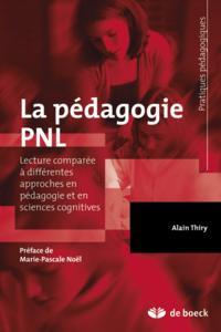 PEDAGOGIE PNL (LA)