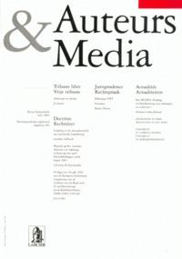 AUTEURS  MEDIA 2010/3