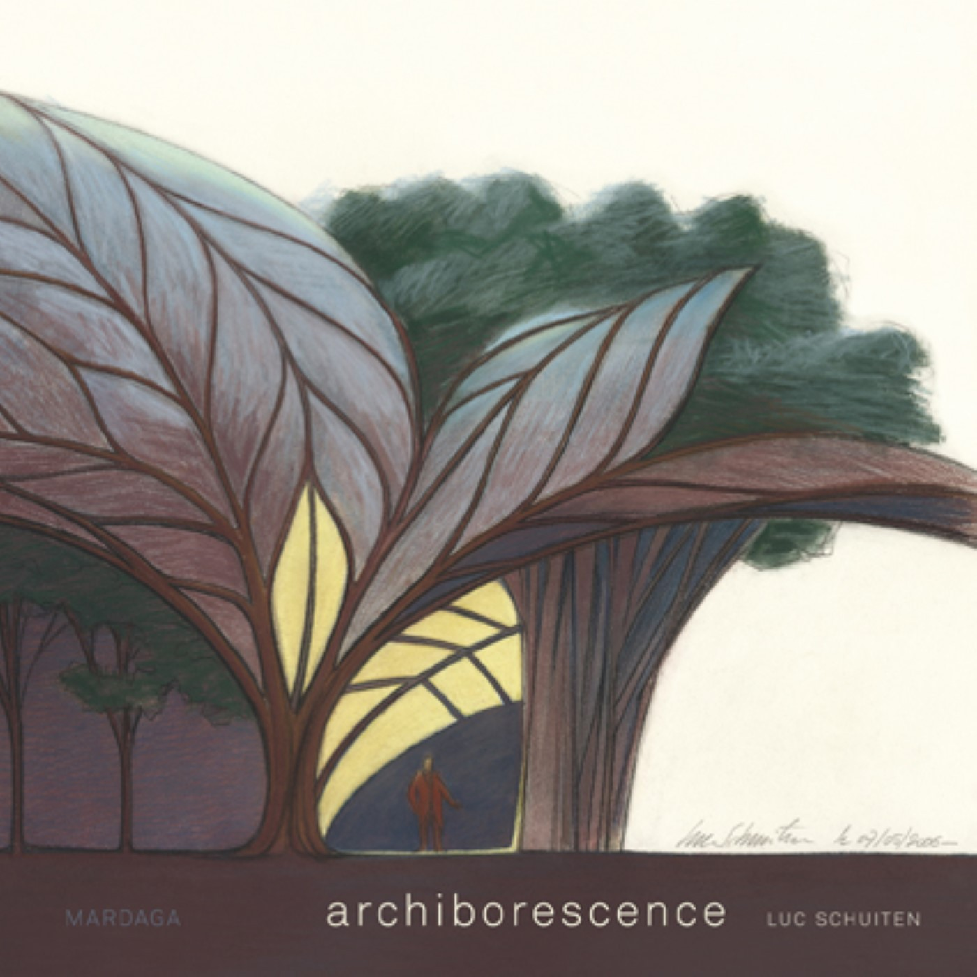 ARCHIBORESCENCE NED BROCHE