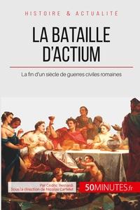 LA BATAILLE D ACTIUM