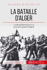 LA BATAILLE D ALGER