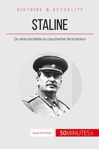 STALINE L HOMME D ACIER