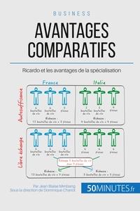 LES AVANTAGES COMPARATIFS DE RICARDO