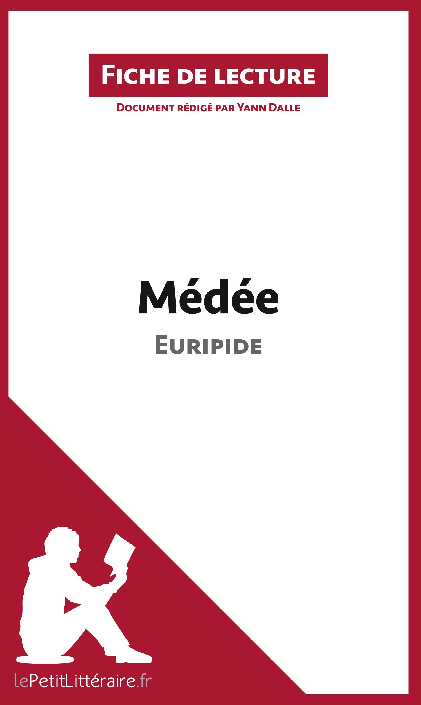 ANALYSE MEDEE D EURIPIDE ANALYSE COMPLETE DE L UVRE ET RESUME