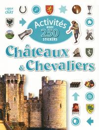 ACTIVITES AVEC 250 STICKERS