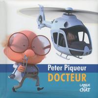 PETER PIQUEUR DOCTEUR