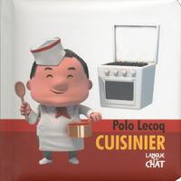 POLO LECOQ CUISINIER