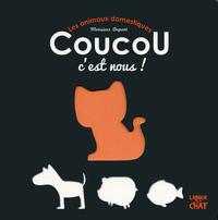 LES ANIMAUX DOMESTIQUES COUCOU C'EST NOUS !