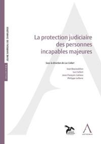 LA PROTECTION JUDICIAIRE DES INCAPABLES MAJEURS