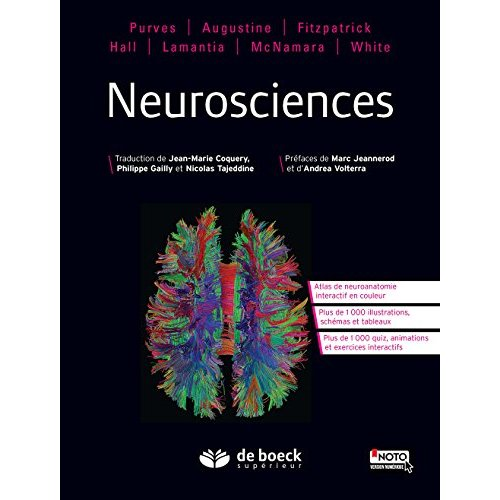 NEUROSCIENCES 5E EDITION