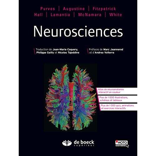 NEUROSCIENCES 5E EDITION