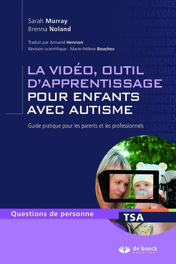 VIDEO OUTIL D'APPRENTISSAGE POUR ENFANTS AVEC AUTISME (LA)