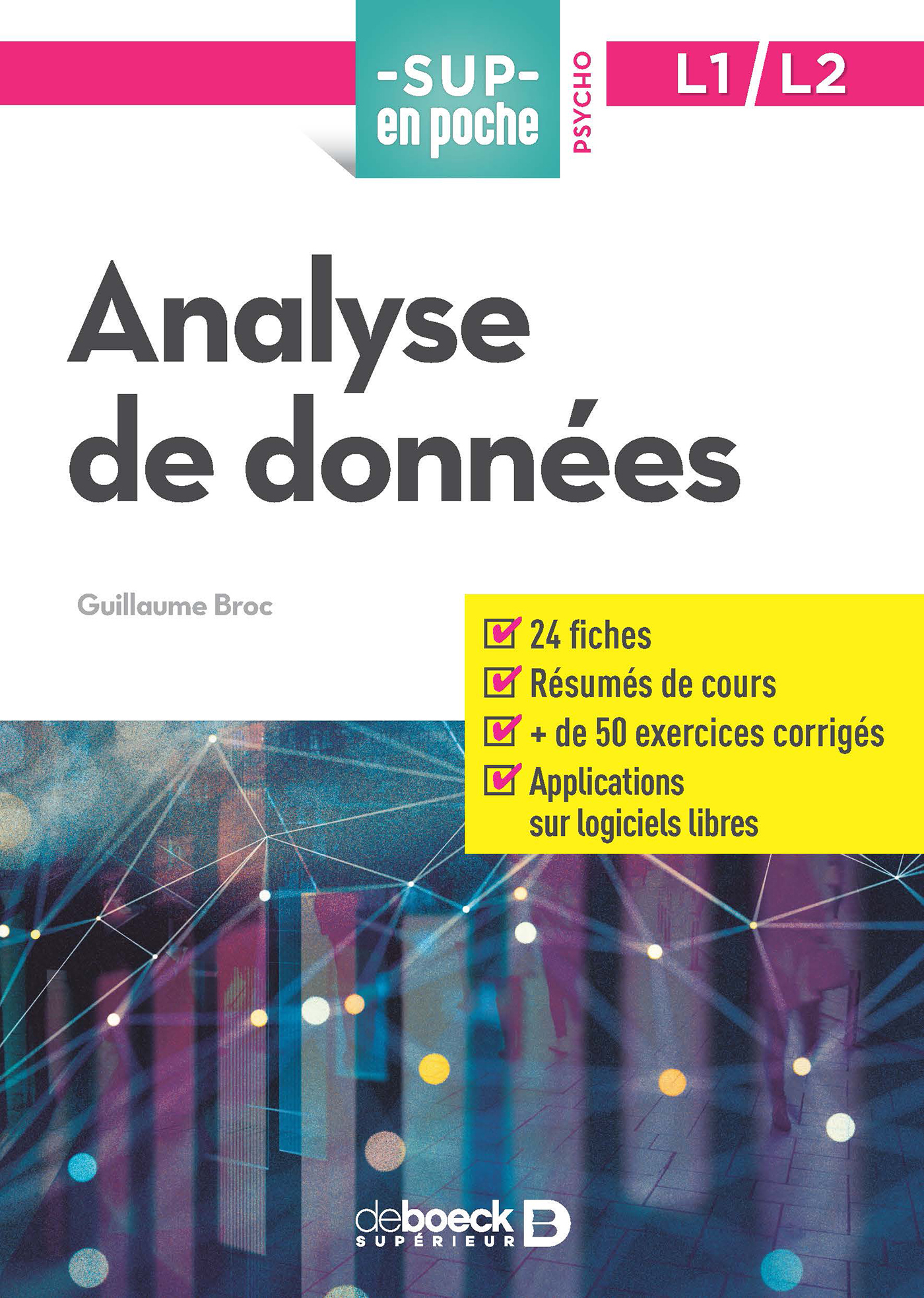 ANALYSE DE DONNEES